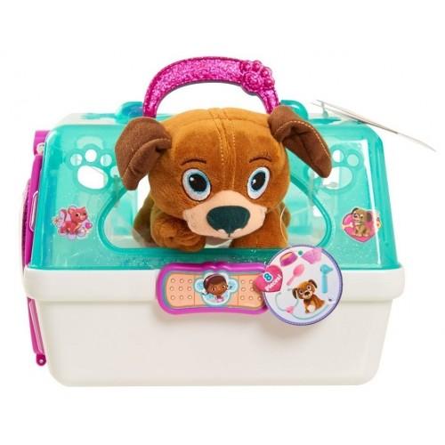 Doc McStuffins Toy Hospital Pet Carrier