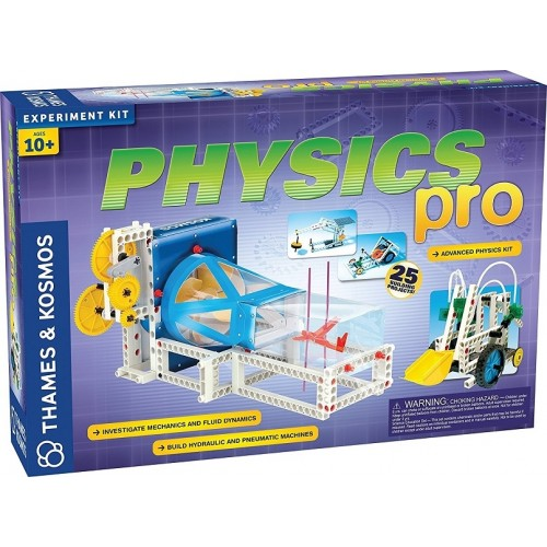 Physics Pro Science Kit