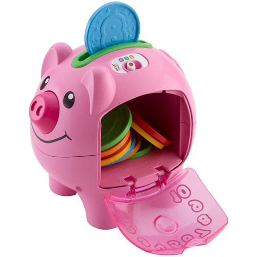 Laugh & Learn Piggy Bank