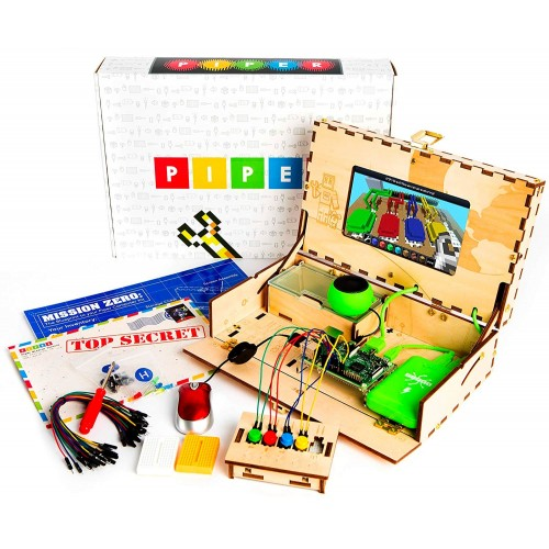 Piper Computer Kit (2018 Edition)