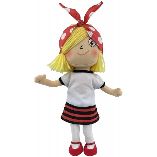 Rosie Revere, Engineer Doll