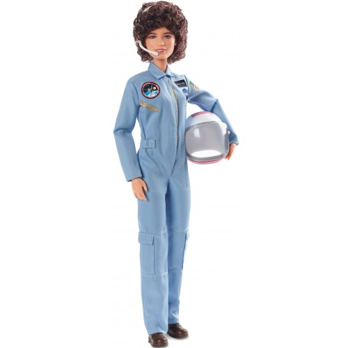 Sally Ride Inspiring Women Doll