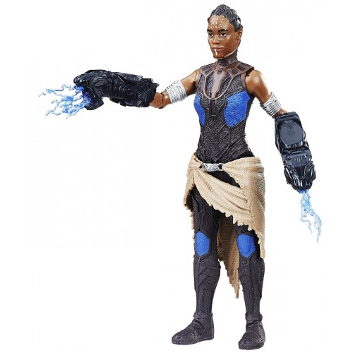 Shuri (Black Panther) Action Figure