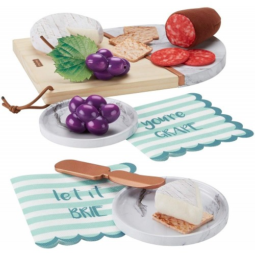 Snacks for Two Play Set