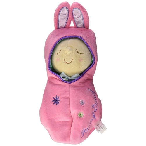 Snuggle Pod Doll