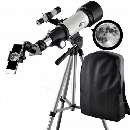 70mm Refractor Telescope