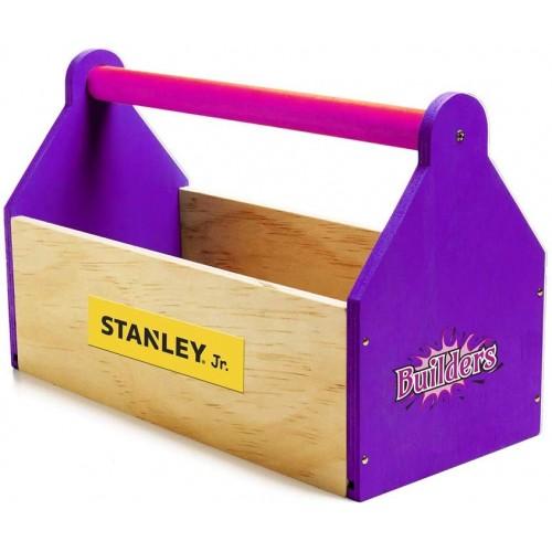 Stanley Jr. Toolbox Building Kit