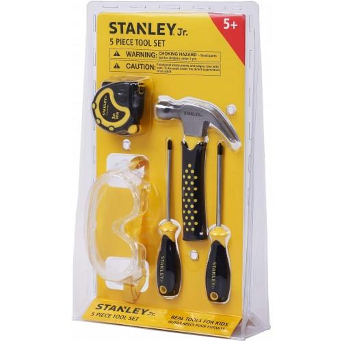 Stanley Jr. Tool Set