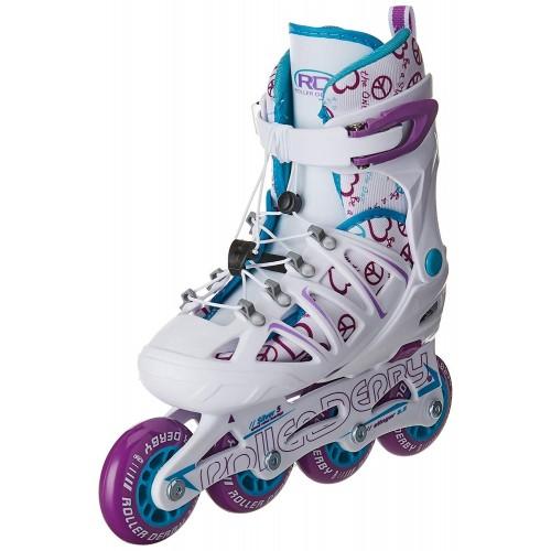 Stinger Adjustible Inline Skates
