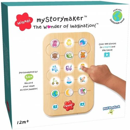 myStorymaker Interactive Storytelling Toy