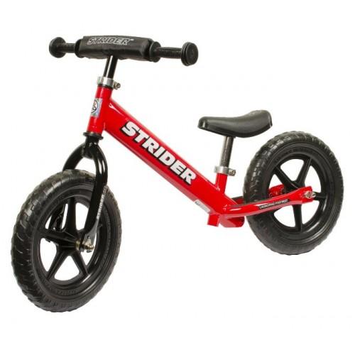 Balance Running Bike