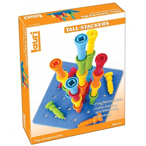 Tall-Stackers