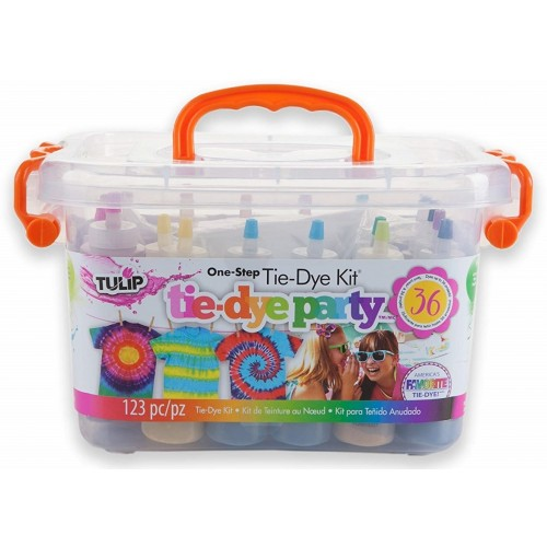 Tie-Dye Party Kit