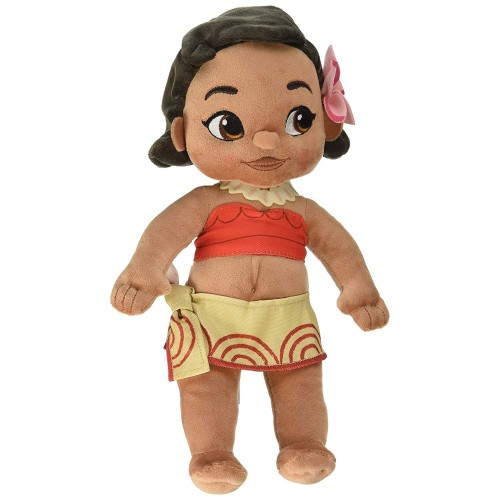 Toddler Moana Plush