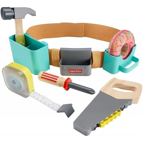 DIY Tool Belt Playset