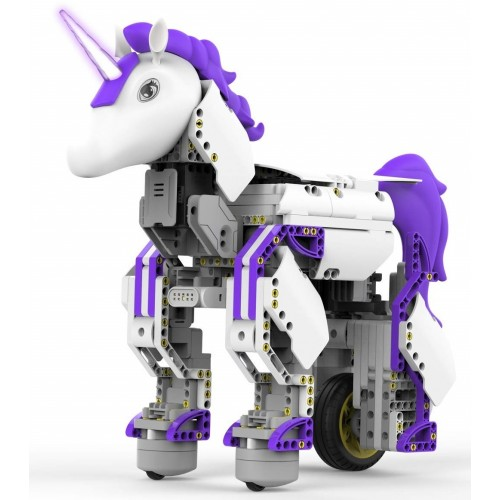 Unicornbot Building and Coding Kit