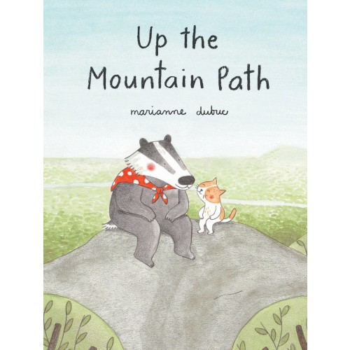 Up The Mountain Path