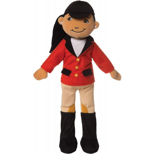 Groovy Girls Velvet the Equestrian Doll