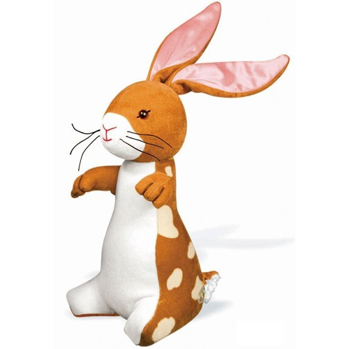 Velveteen Rabbit Soft Toy