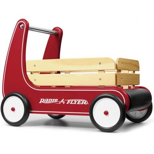 Classic Walker Wagon