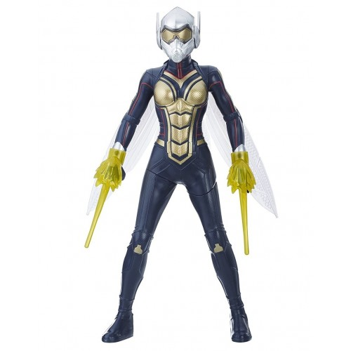 """Wasp 12"""" Action Figure"""