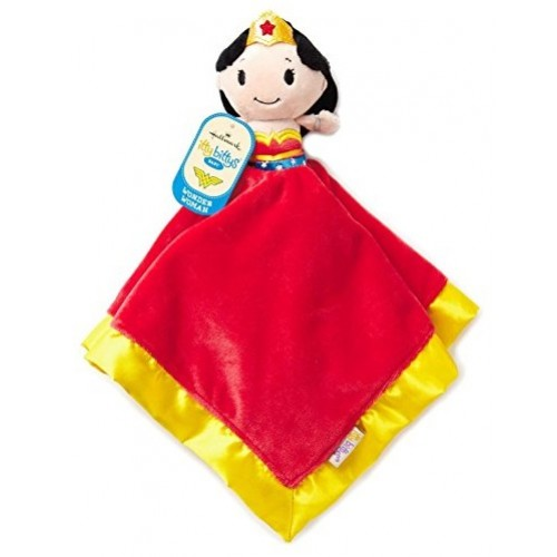 Wonder Woman Itty Bitty Lovey