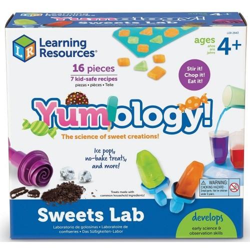 Yumology Sweets Lab