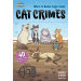 Cat Crimes: Who's to Blame Logic Game