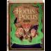 Hocus Pocus Cooperative Board Game
