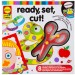 Early Learning Ready, Set, Cut!