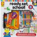 Ready, Set, School! Activity Kit