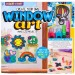 Create Your Own Window Art Craft Kit